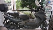 Kymco Xciting 500i  '07 - € 1.000 EUR