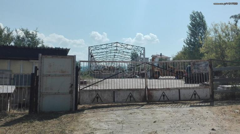 Βιομηχανικό ακίνητο επιφανείας 20.000m2 στη Βουλγαρία σε απόσταση ... f57b9f782da