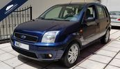 Ford Fusion Lux 1.6 5d