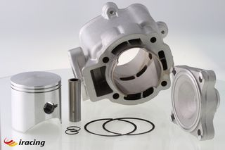 PIAGGIO RUNNER180cc SET CYLINDER PISTON NICASIL 65.00mm