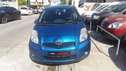 Toyota Yaris FACE LIFT 6TAXYTO 101 HP!!! '