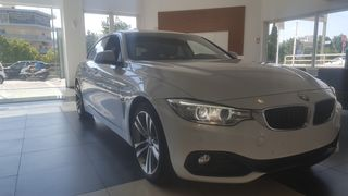 Bmw 420 GRAND COUPE  DIESEL