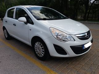 Opel Corsa FACE LIFT 1.2 80HP
