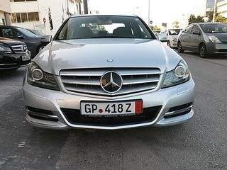Mercedes-Benz C 250 AVANTGARDE/204PS 1800CC