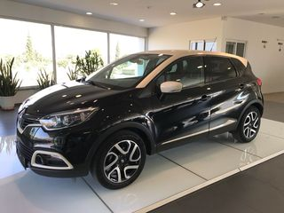 Renault Captur DYNAMIC  1,5 DCI 90HP