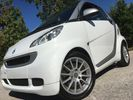 Smart ForTwo PASSION 71HP EURO 5...!!!