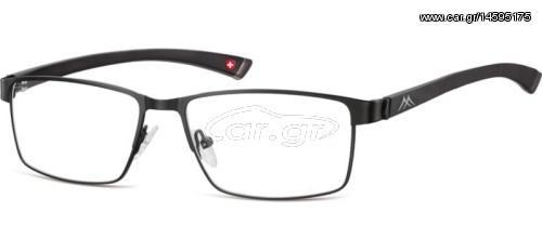 d243b8b99b Γυαλιά οράσεως Ανδρικά MONTANA MM613 - € 45 EUR - Car.gr
