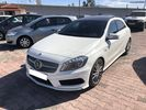 Mercedes-Benz A 200 LOOK AMG FULL EXTRA