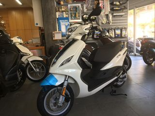 Piaggio FLY 50 4T FLY 50 4T