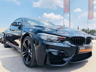 Bmw M4 COMPETITION!!CARBON