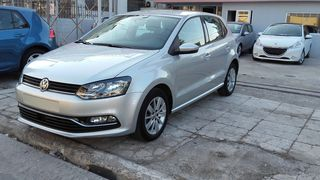 Volkswagen Polo HIGHLINE TDI ΕΛΛΗΝΙΚΟ EURO6