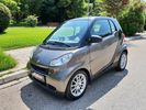Smart ForTwo mhd 71hp