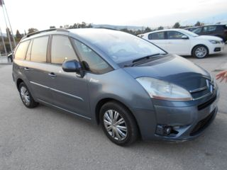 Citroen C4 Grand Picasso 1.6HDI DIESEL EXCLUSIVE