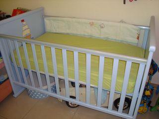 Χύμα Shop Παιδικά - Βρεφικά Παιδικό δωμάτιο Κούνια - - Car.gr db3422c0a9f