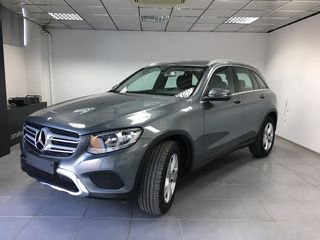 Mercedes-Benz GLC 250 EXCLUSIVE 211HP 4MATIC
