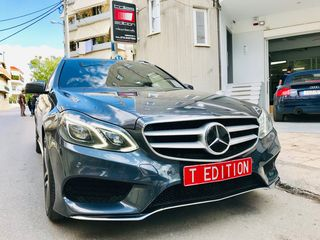 Mercedes E class  AMG Packet  Body kit ( W212 Facelift )
