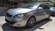 Peugeot 308 S/W 1.6CC PANORAMA FULL EXTRA