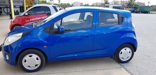 Chevrolet Spark 1.0 S-TECH 16V 68HP αεριο!!!!!