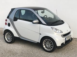 Smart ForTwo MHD PASSION EURO 5 υδρ. τιμονι