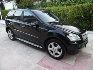 Mercedes-Benz ML 350 4 MATIC