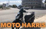 Sym HD2 200 ##MOTO HARRIS!!## HD2 200 !!
