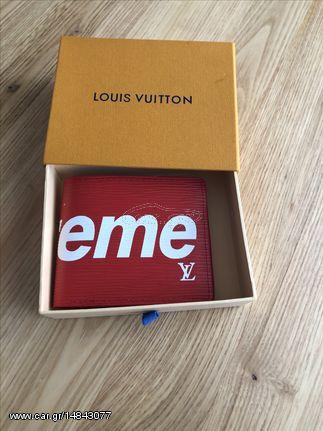 ef5cbd81a8 Louis Vuitton Supreme - € 55 EUR - Car.gr