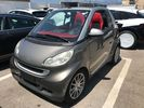Smart ForTwo MHD PASSION 71HP-CABRIO-