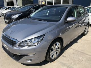 Peugeot 308 ACTIVE 1.6 BLUEHDI 100 HP