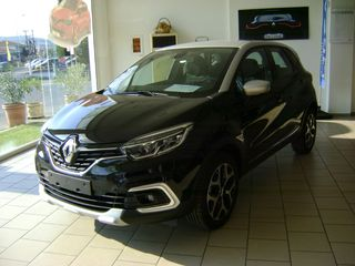 Renault Captur 1.5 Dynamic 90HP.