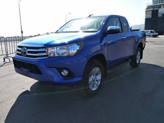 Toyota Hilux EURO6 SPECIAL EDITION