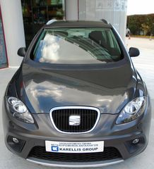 "Seat Altea FREETRACK TSI ""WINTER SALE"""