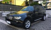 Bmw X3 2,5SI  FACELIFT AUTOMATIC
