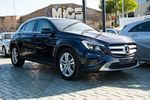 Mercedes-Benz GLA 180 D PROGRESSIVE PLUS AUTO 109HP