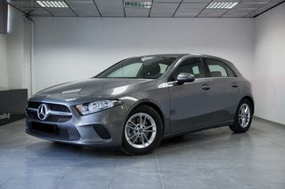 Mercedes-Benz A 200 NEW STYLE AUTO 163HP