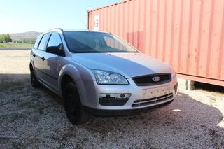 2005 FORD FOCUS STATION WAGON 1.6 DIESEL AUTOMATIC