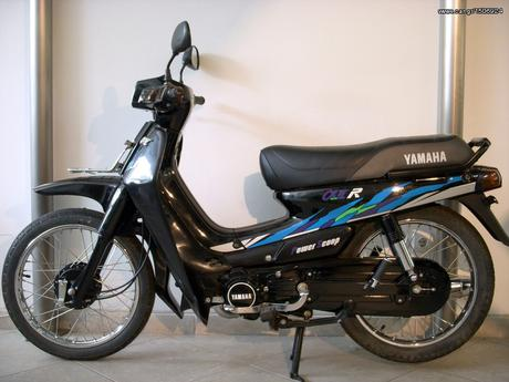Yamaha a 100 r 39 03 eur for Yamaha installment financing