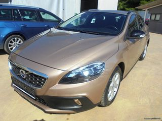 Volvo V40 Cross Country 1.6D2 6TAXYTO ΓΡΑΜΜΑΤΙΑ!!