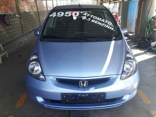 Honda Jazz 1.4 ES AYTOMATIC