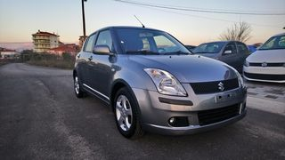 Suzuki Swift 1,3 GLX-FULL EXTRA 5DOORS