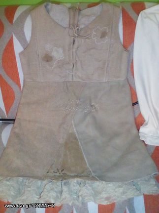 78e9e918749 Φόρεμα και μπλούζα Lapin House 3 χρ Παλιά Σχεδίαση. Previous