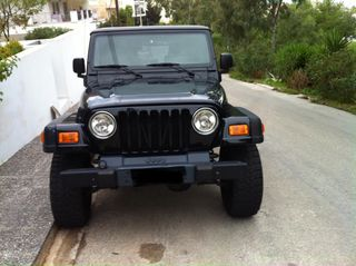 Jeep Wrangler LIMITED 2.4 FULL EXTRA LPG