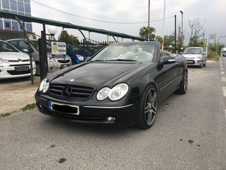 Mercedes-Benz CLK 200 1800 COMPRESSOR 163 HP