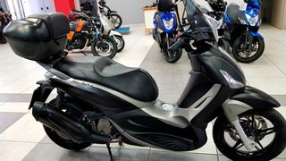 Piaggio  BEVERLY 350 ABS/ASR