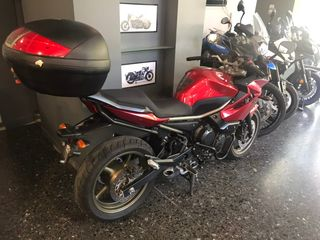 Yamaha XJ6 Diversion F ABS