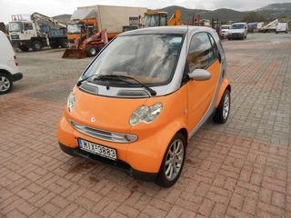 Smart ForTwo 700 PASSION 61 HP