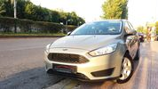Ford Focus 1.5 Diesel New Model Ελληνικο!