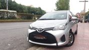 Toyota Yaris 1.4 ACTIVE 25000ΧΜ NAVI ΕΛΛ