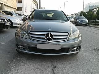 Mercedes-Benz C 200 AVANTGARDE/FACE LIFT