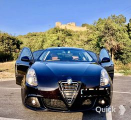 Alfa Romeo Giulietta Turbo Multi Air