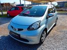 Toyota Aygo 1.0 CITY 5D